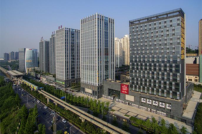 重庆大雅金开国际