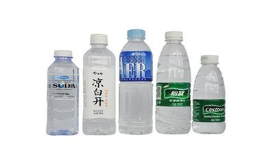 上海沛鹏套标用在矿泉水行业