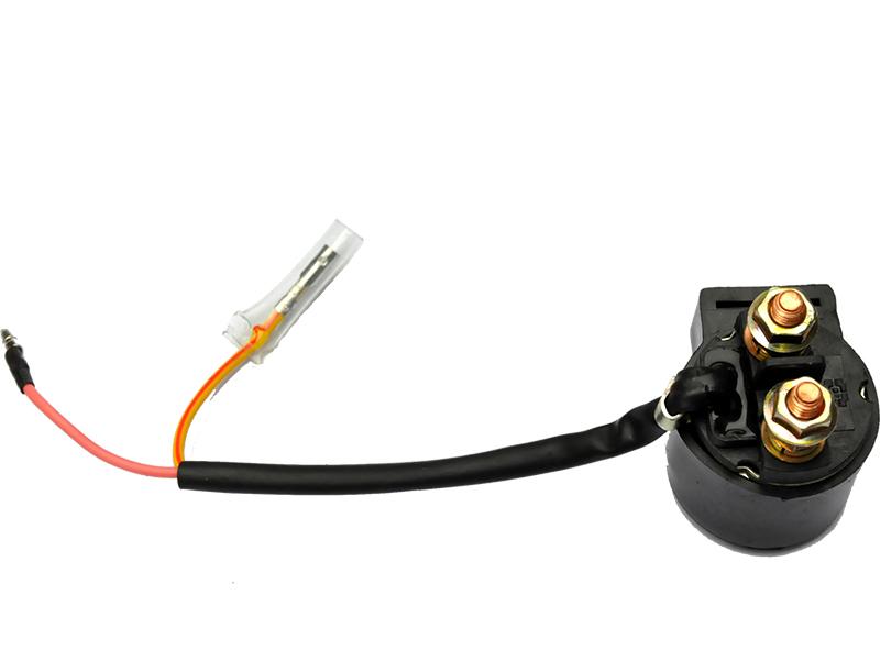 CG125起動繼電器