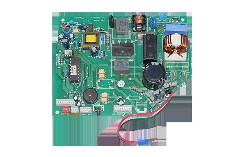空氣凈化器主控板
