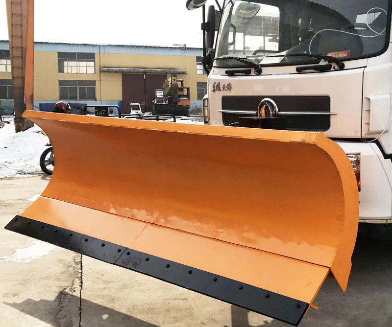 3.2米汽車除雪鏟