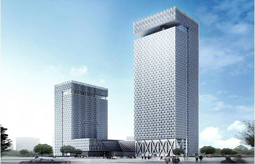 深圳航天科技广场