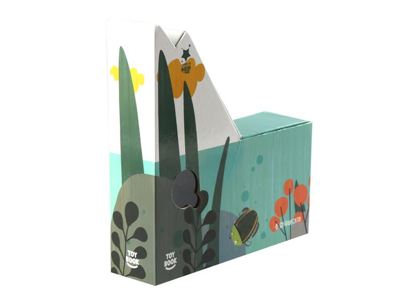 厂家直销礼品包装展示盒 各种纸质包装盒 个性展示盒可定制批发