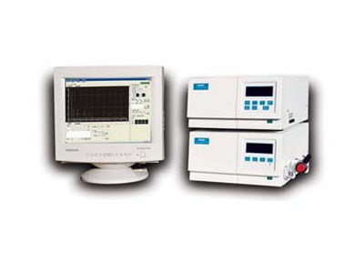 高效液相色谱仪LC600