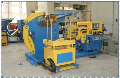 上海日全機械專業制造沖床自動化設備廠