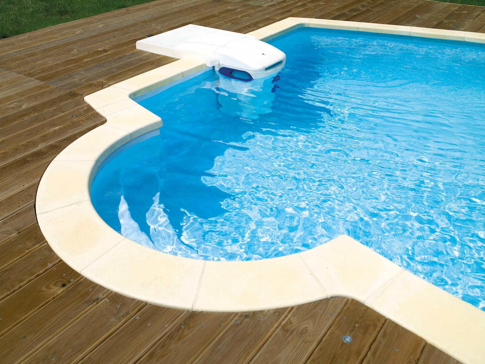 GRI181私人泳池無管道過濾系統