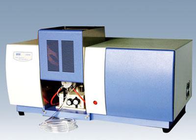 AA6000火焰原子吸收分光光度計