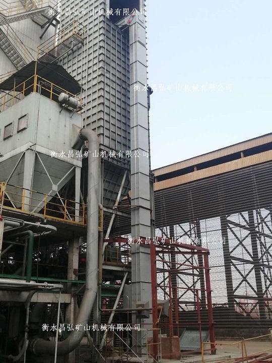 鋼廠高爐脫硫脫硝
