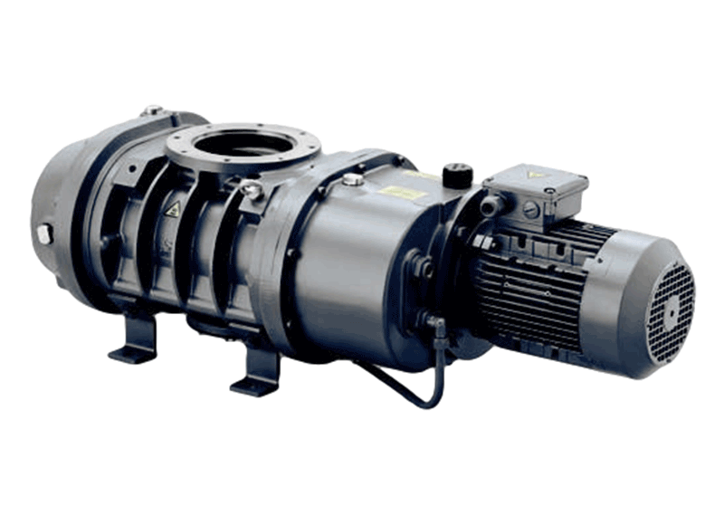 ZRS 干式增壓泵