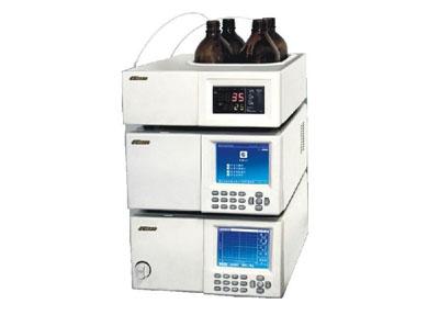 高效液相色譜儀 GG34-FL2200