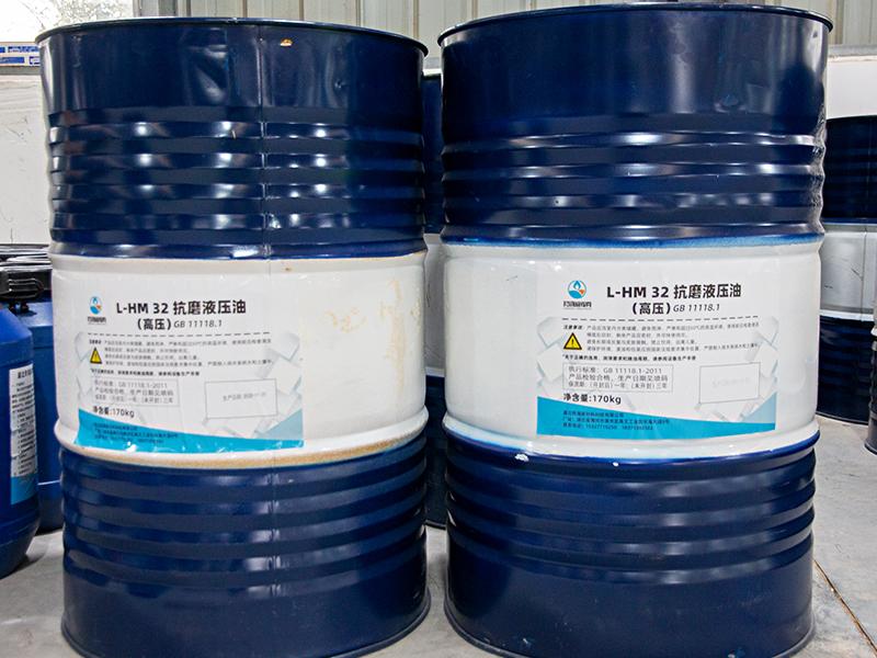 L-HM32 抗磨液壓油