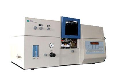 361MC/CRT型原子吸收分光光度計