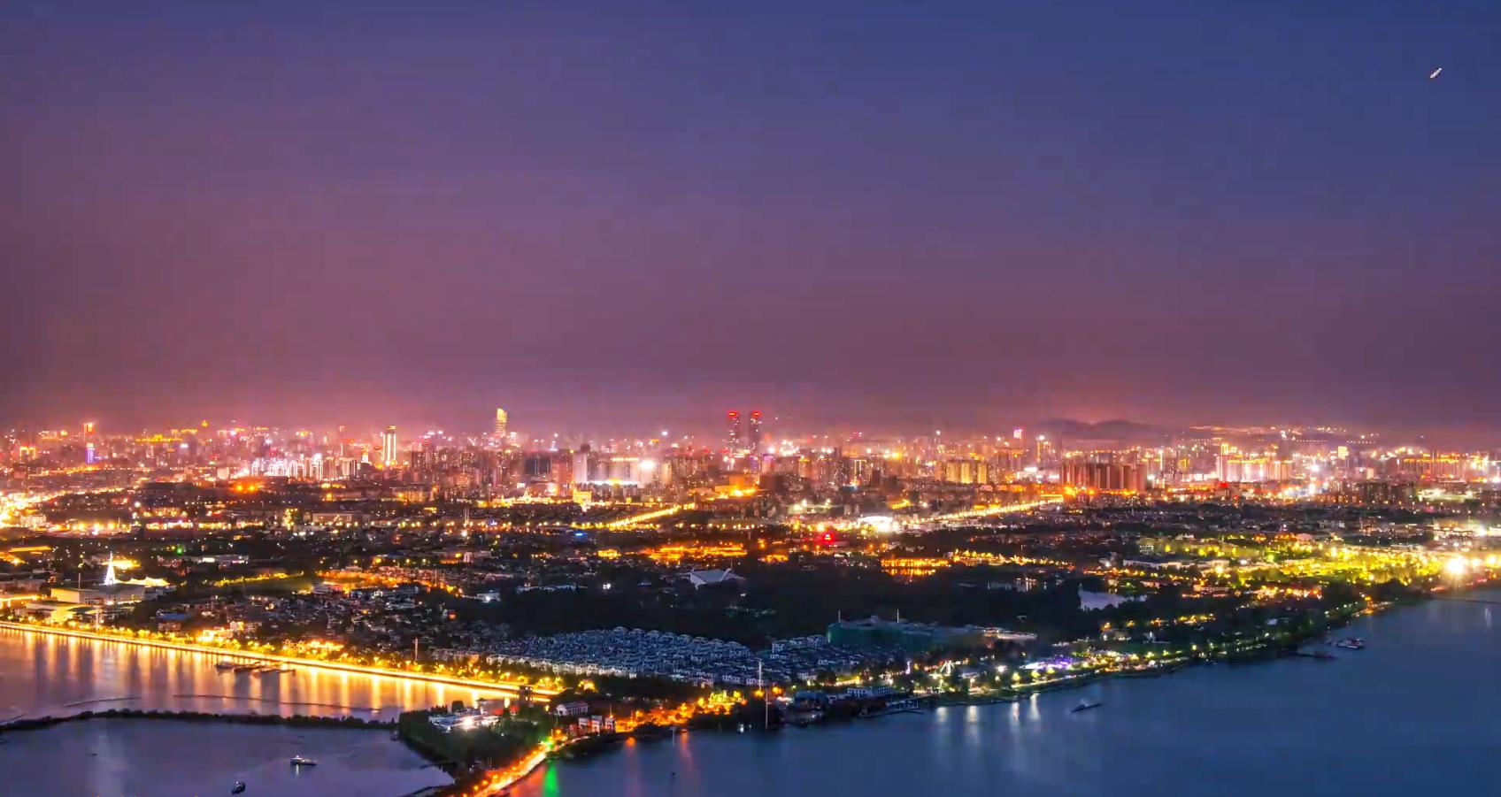 彩云之南 盛装迎客 | 2020年联合国生物多样性大会,利亚德照明再呈视觉盛宴 !