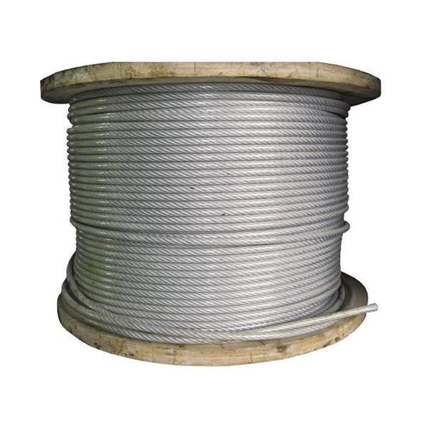 吊籃鋼絲繩