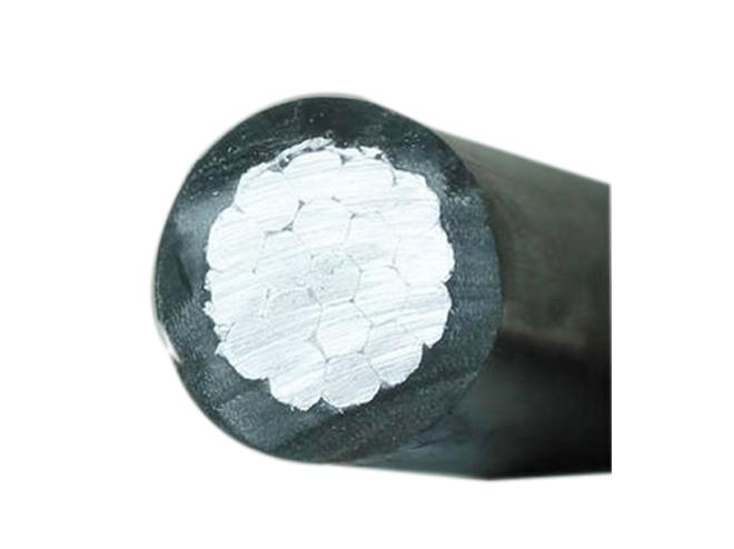 钢芯架空绝缘导线