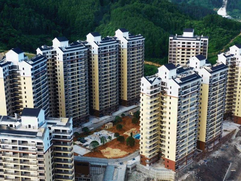江北1號住宅小區