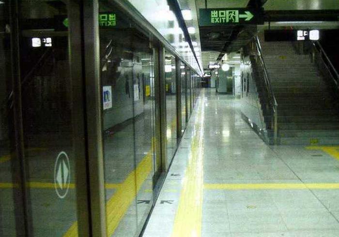 少年宮地鐵