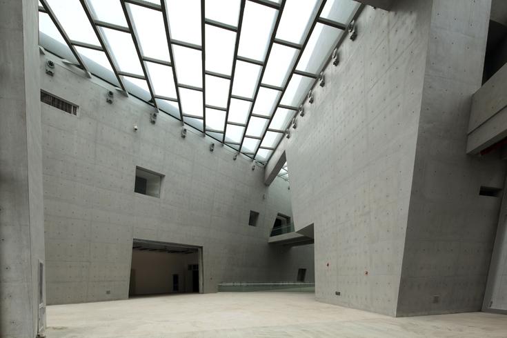 重庆市万州区移民纪念馆