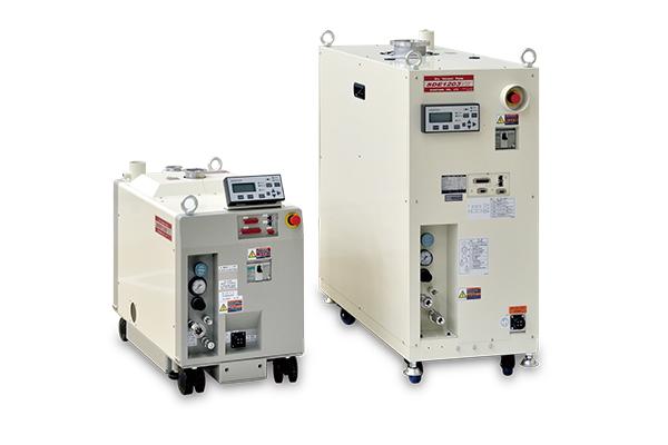 KASHIYAMA大排量真空泵SDE系列