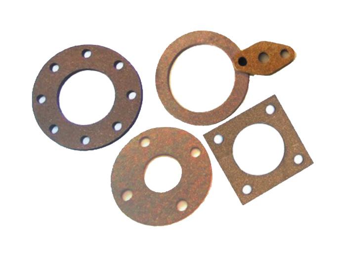氟硅橡膠型軟木橡膠密封制品