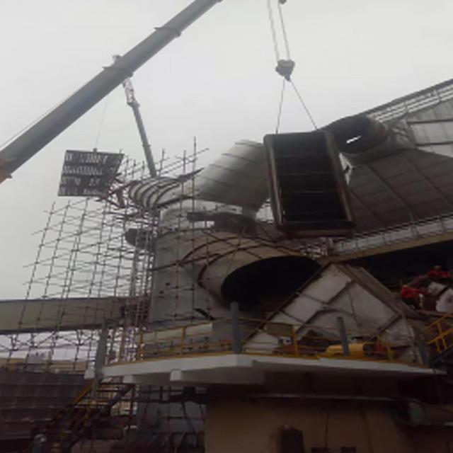 電改袋升級改造工程