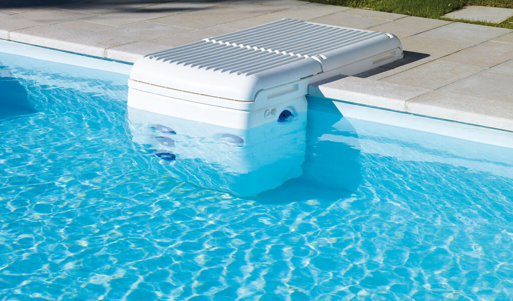 GRI251私人泳池無管道過濾系統2