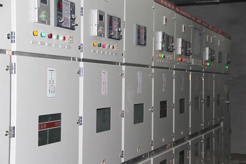 電氣安裝工程案例