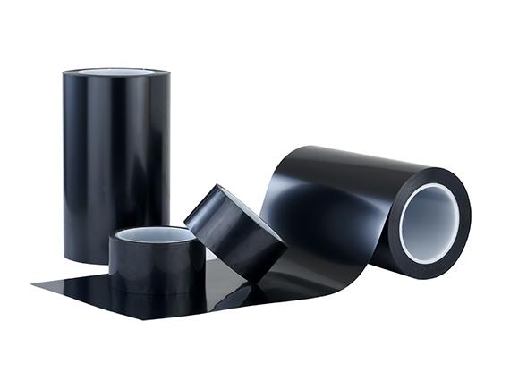 新能源電池側板黑色絕緣膜