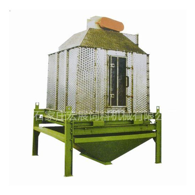 SKLN系列逆流式冷却器