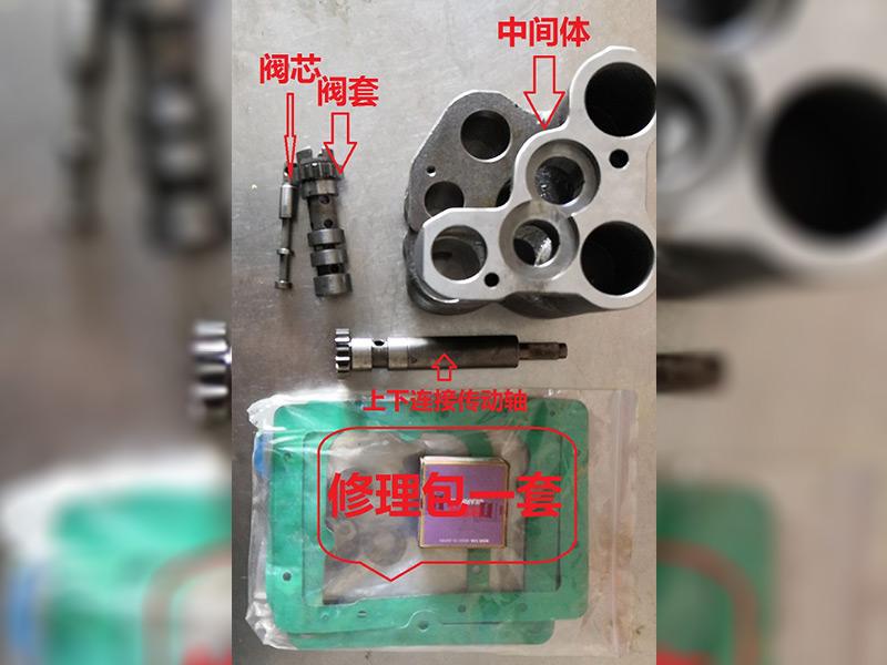 調速器YT111備件
