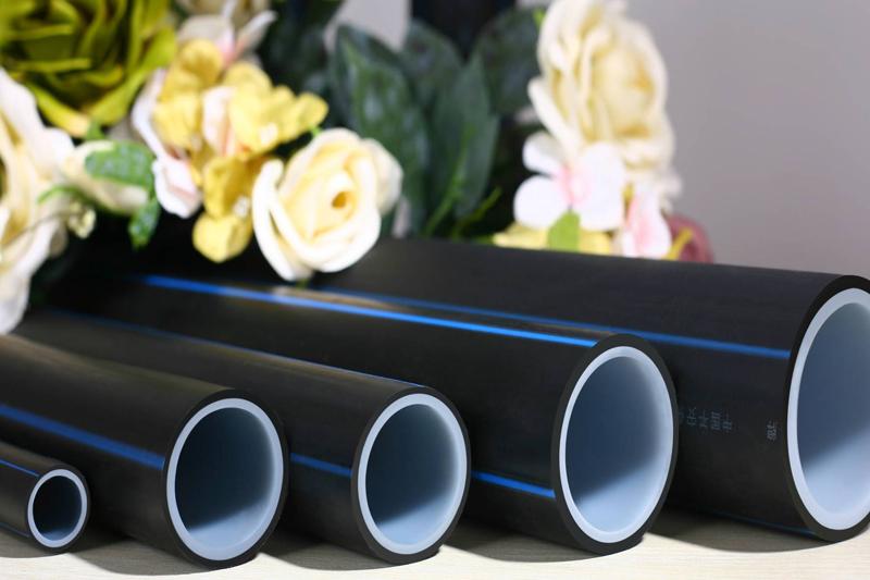 兩層或多層共擠高強度PE復合給水管