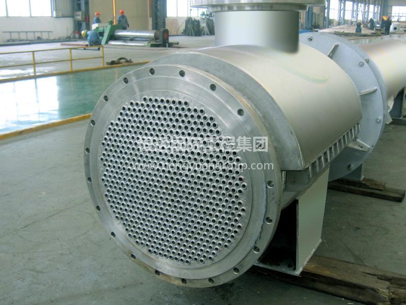 冷凝器316L