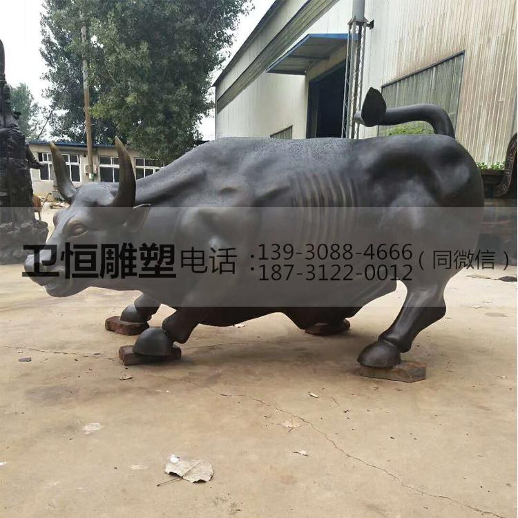 铜牛铸造价格