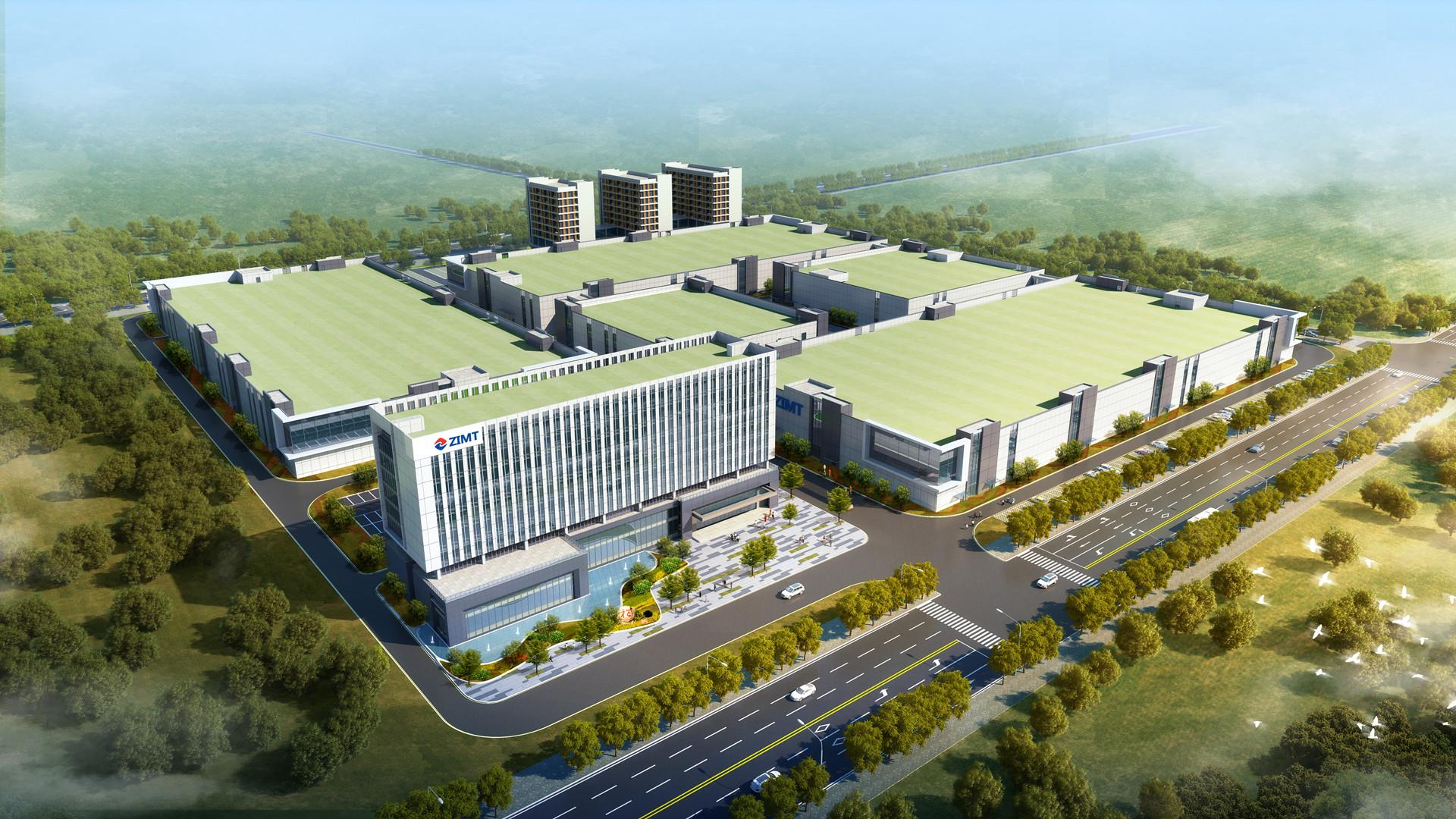 武漢中興創新材料技術有限公司