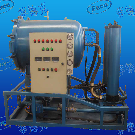 FYC/J系列聚結式凈油機