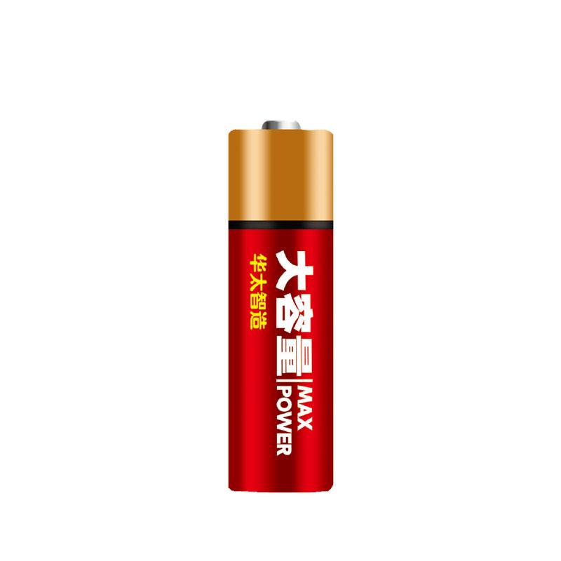 碱性电池系列