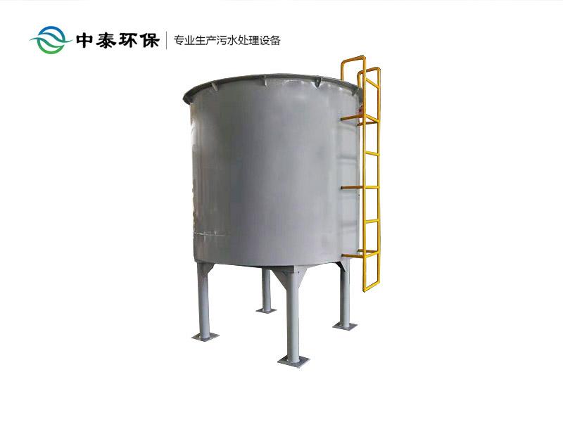 脈沖式布水器