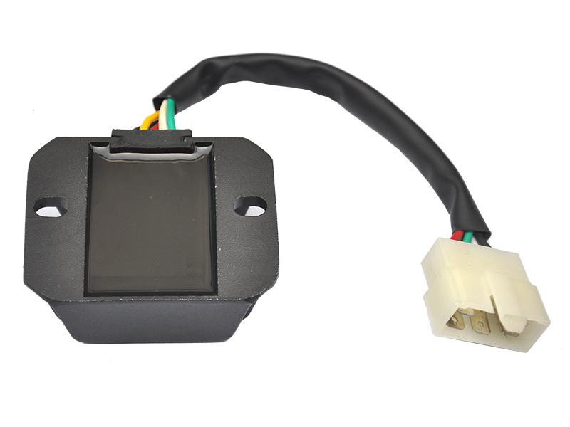 GY6125单相全波调压器