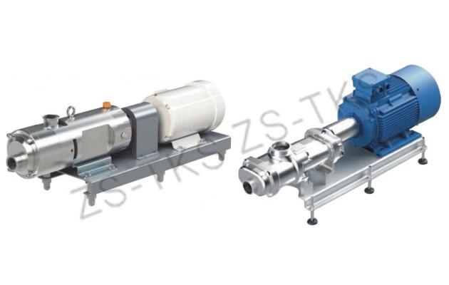 螺桿泵-螺桿泵-2