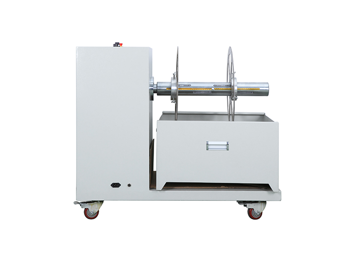 CY600 02卷料送料机
