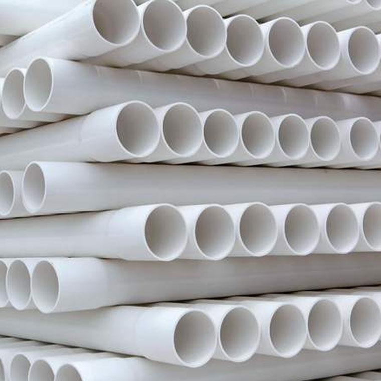 PVC雙壁波紋管如何應用
