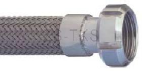 不銹鋼軟管-圓螺母不銹鋼軟管—SSN