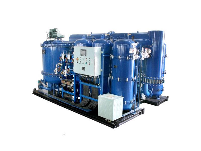 NiBallastTM BWMS壓載水管理系統(3000T)