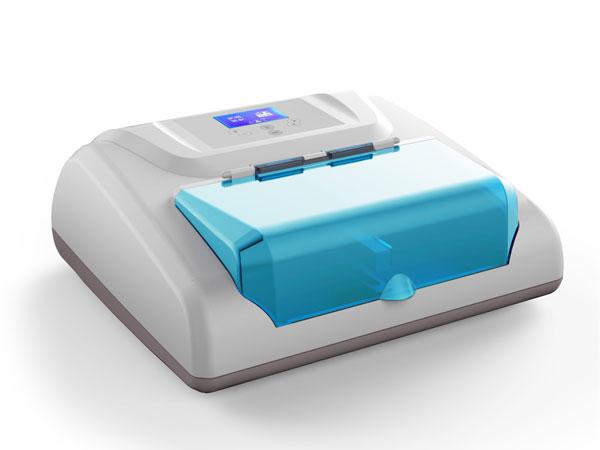 SHW-1000電腦洗板機