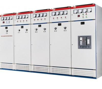 GGD交流低壓配電開關設備