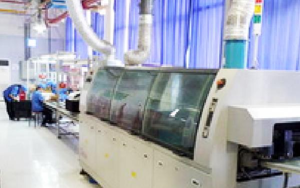PBA波峰焊生產線:15條