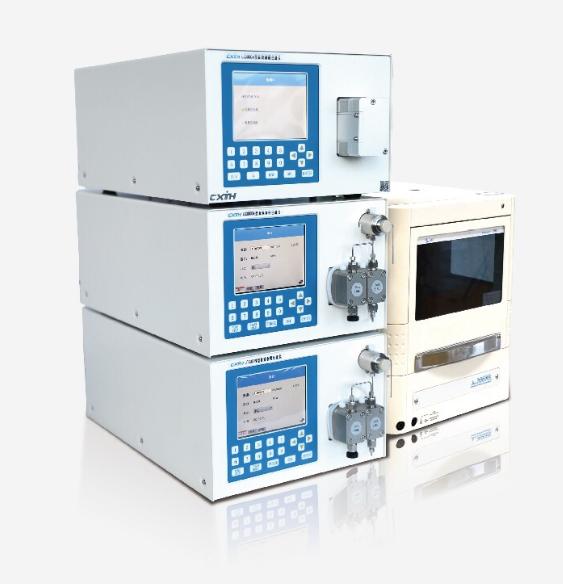 LC3000N型分析系統