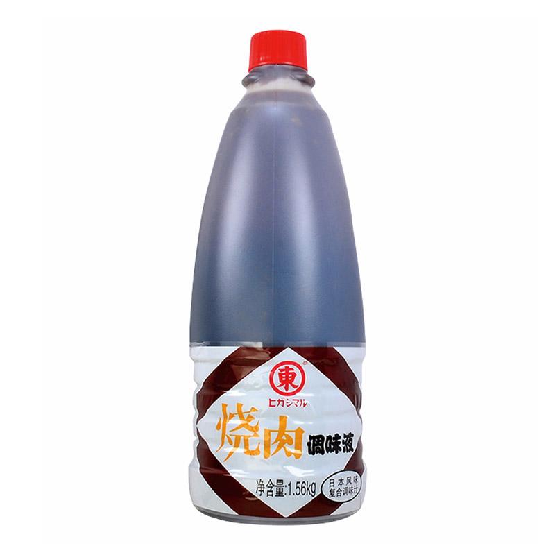 柬-1.56烧肉调味汁