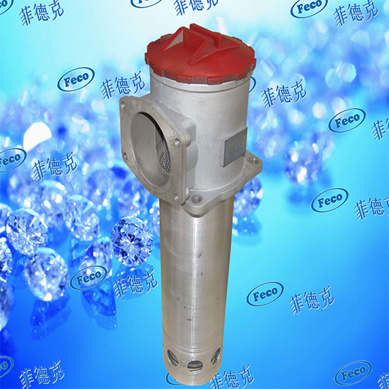 FXL系列自封式吸油過濾器