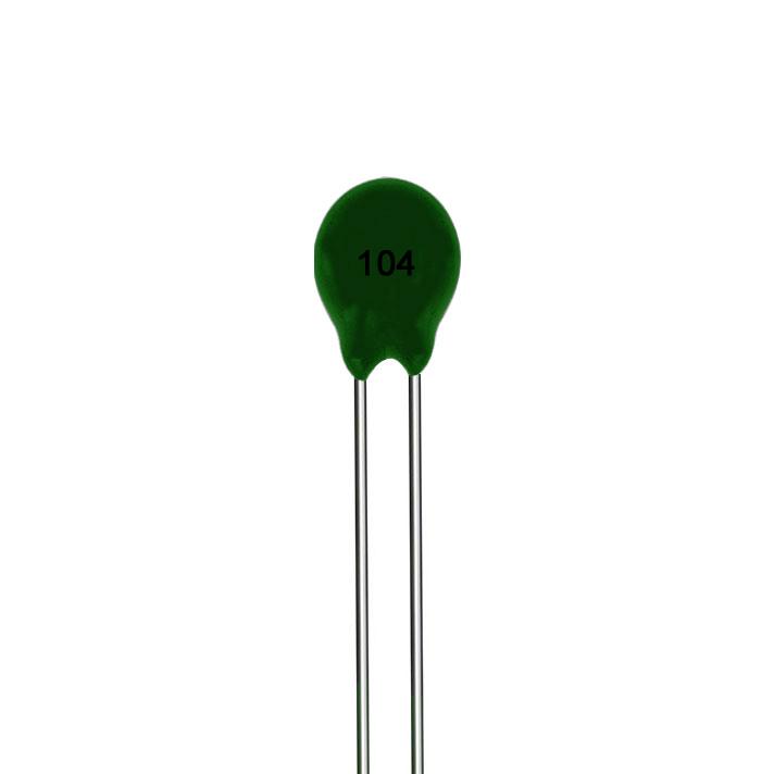MF11/12 溫度補償型 負溫度系數熱敏電阻器系列